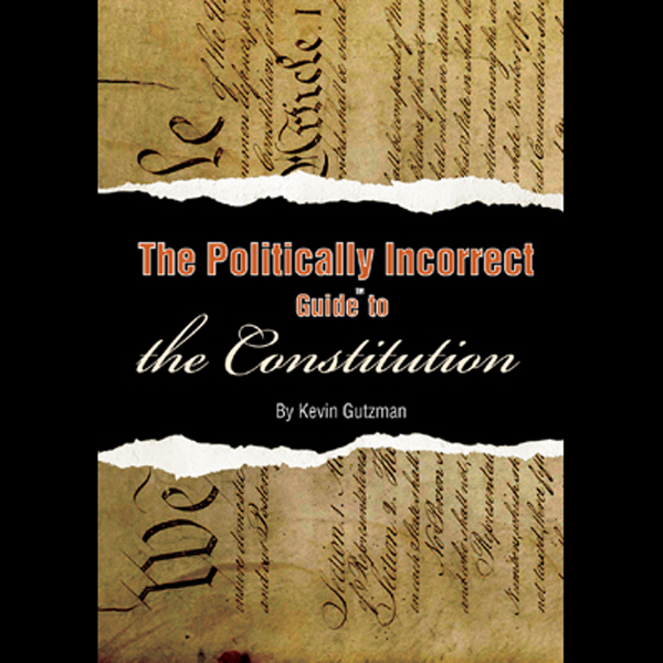 The Politically Incorrect Guide to the Constitution , Hörbuch, Digital, 1, 393min