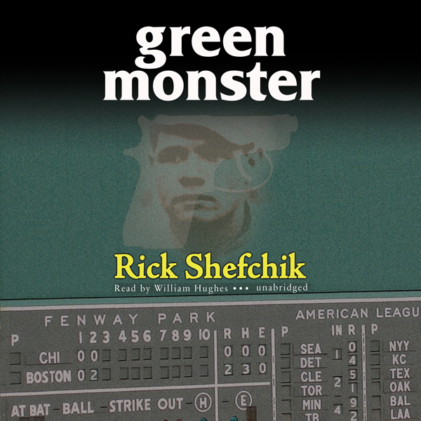 Green Monster: A Sam Skarda Mystery , Hörbuch, ...