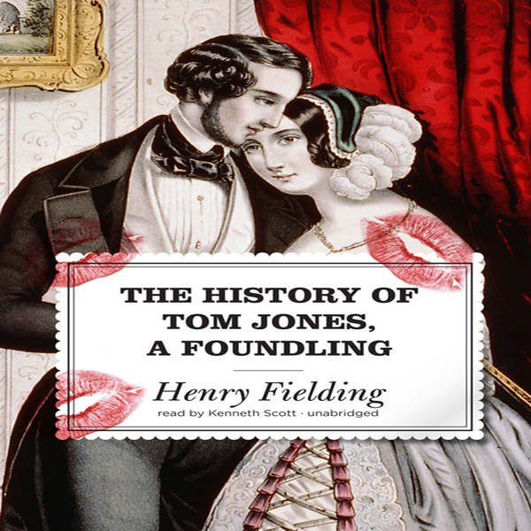 the history of tom jones a Henry fielding: henry fielding, novelist and playwright, who, with samuel richardson, is considered a founder of the english novel among his major novels are joseph andrews (1742) and tom jones (1749.