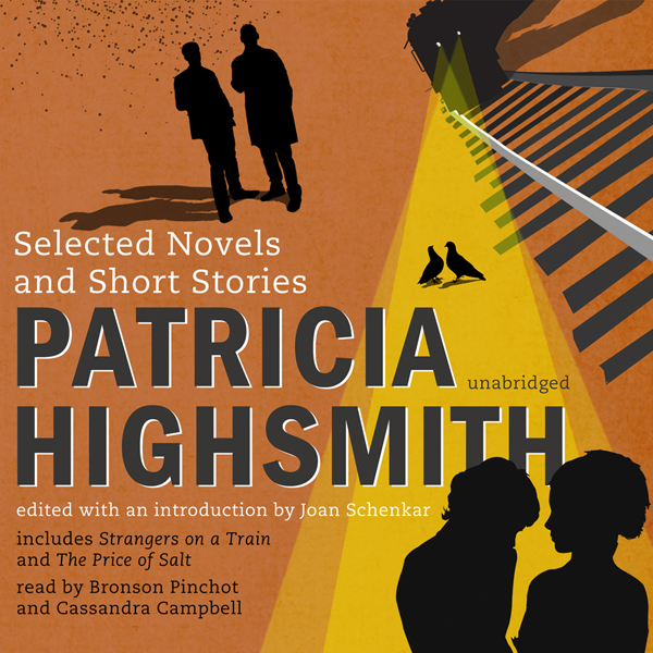 Patricia Highsmith: Selected Novels and Short Stories , Hörbuch, Digital, 1, 1636min