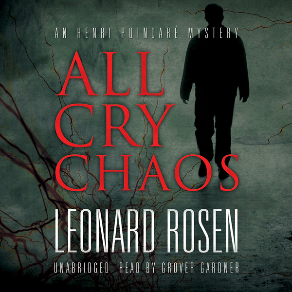 All Cry Chaos: The Henri Poincaré Series, Book ...