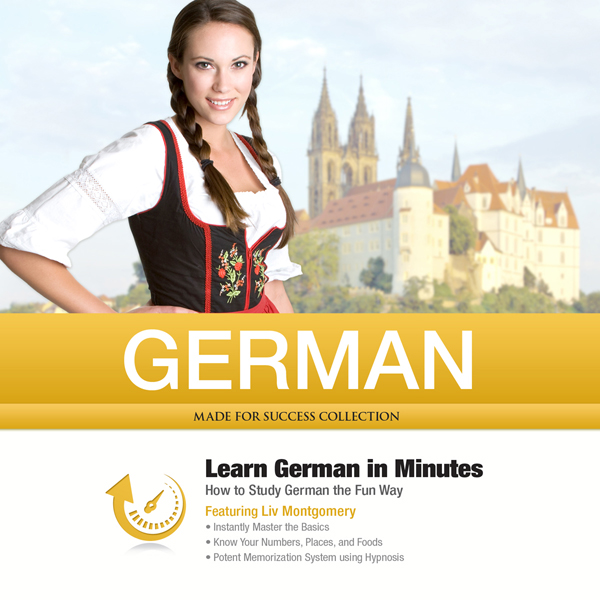 German in Minutes: How to Study German the Fun ...