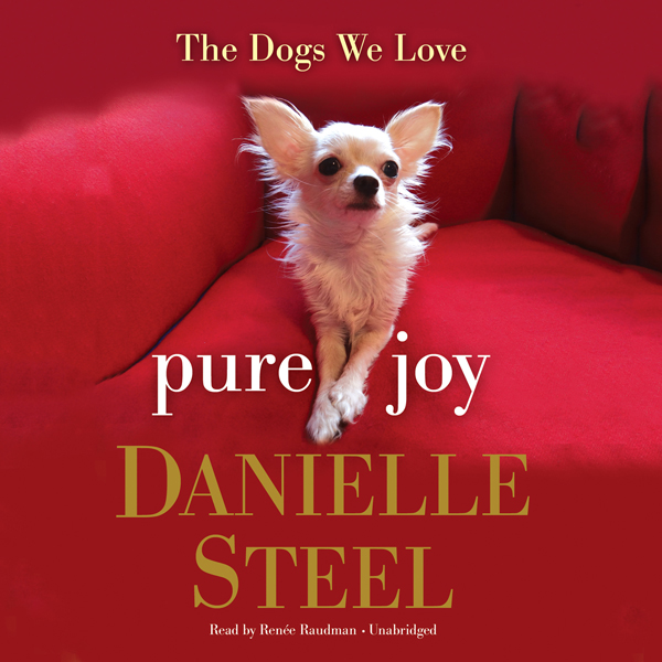 Pure Joy: The Dogs We Love , Hörbuch, Digital, ...