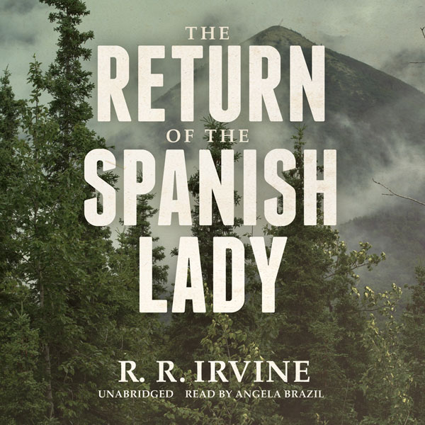 The Return of the Spanish Lady: The Nicolette S...