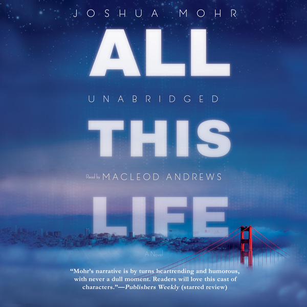 All This Life: A Novel , Hörbuch, Digital, 1, 5...