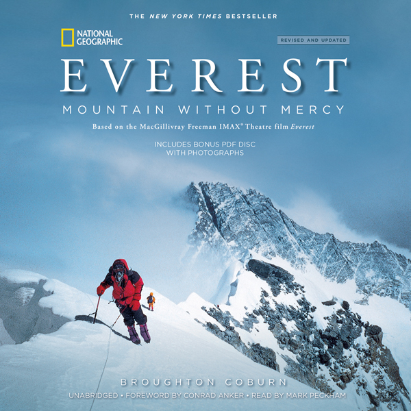 Everest, Revised & Updated Edition: Mountain Wi...