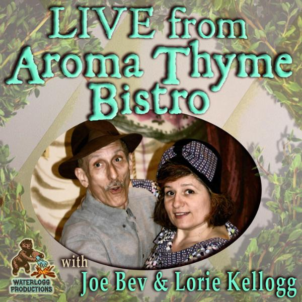 Live from Aroma Thyme Bistro: A Magical Musical...