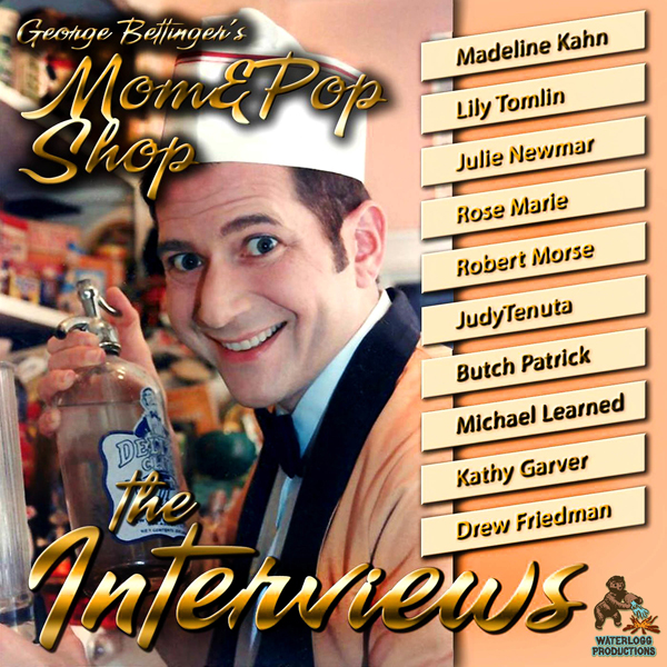 George Bettinger´s Mom & Pop Shop: The Intervie...