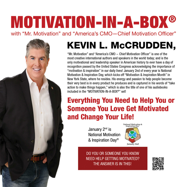 Motivation-in-a-Box®: Everything You Need to He...