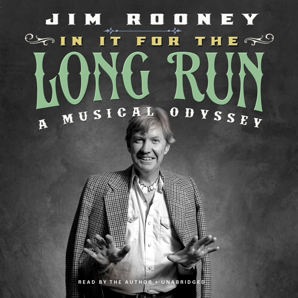 In It for the Long Run: A Musical Odyssey , Hör...