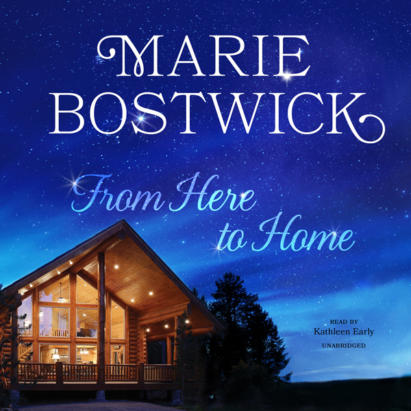 From Here to Home: Too Much, Texas, Book 1 , Hö...
