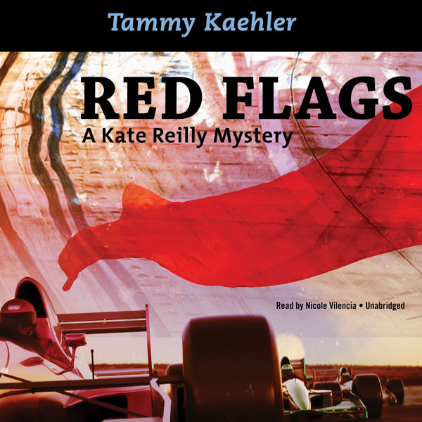Red Flags: A Kate Reilly Mystery , Hörbuch, Dig...