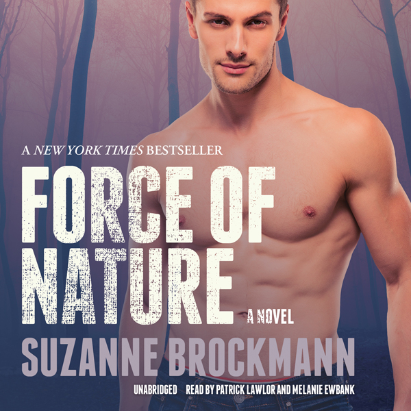 Force of Nature: Troubleshooters, Book 11 , Hörbuch, Digital, 1, 918min