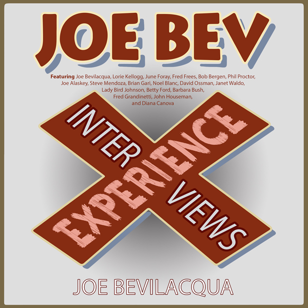 The Joe Bev Experience: Interviews, Hörbuch, Di...