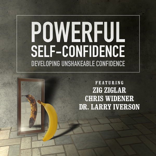 Powerful Self-Confidence: Developing Unshakeable Confidence , Hörbuch, Digital, 1, 468min