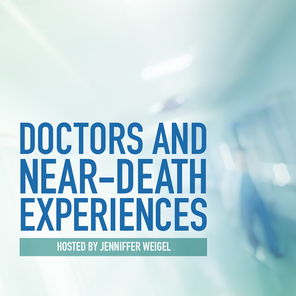Doctors and Near-Death Experiences, Hörbuch, Di...