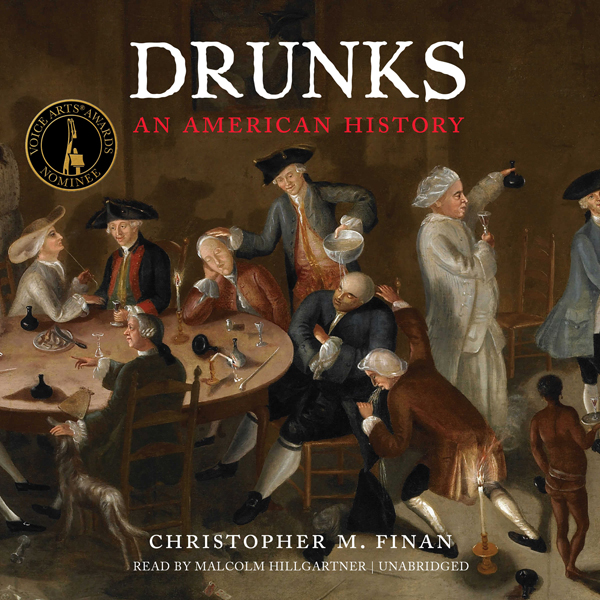 Drunks: An American History , Hörbuch, Digital,...