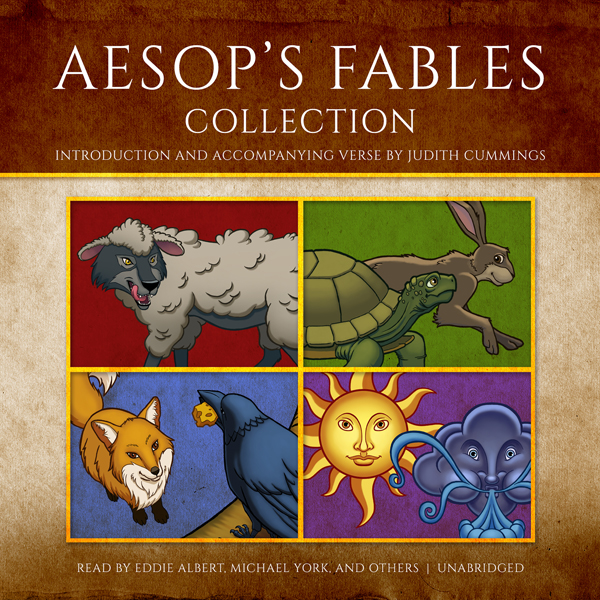 aesop s fables and original word totals