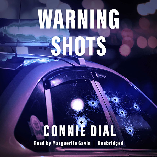 Warning Shots: The Josie Corsino Mysteries, Boo...