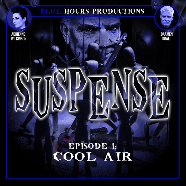 SUSPENSE, Episode 1: Cool AirJo, Hörbuch, Digit...