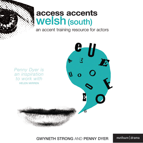 Access Accents: Welsh (South) - An Accent Train...