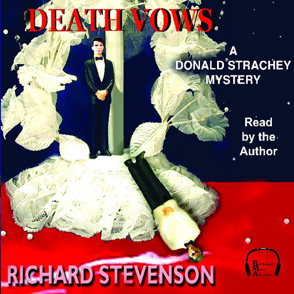 Death Vows: A Donald Strachey Mystery , Hörbuch...