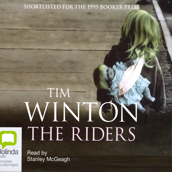 the riders tim winton essay The author tim winton is both a popular and literary success, and this volume has been conceived for a critical audience of professionals and students, as well as for the readers who have made tim winton a household name.