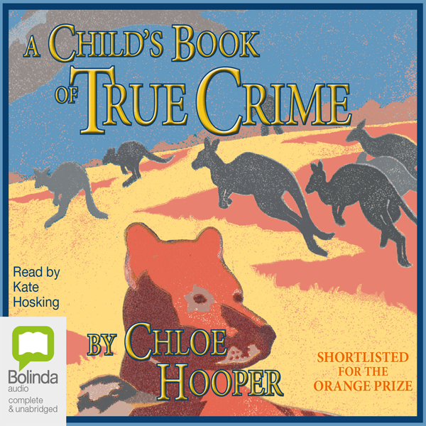 A Child´s Book of True Crime , Hörbuch, Digital...