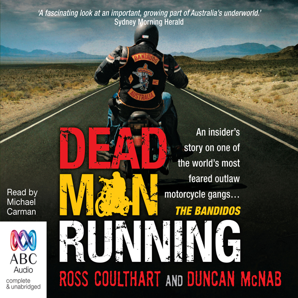Dead Man Running: An Insider´s Story on One of ...