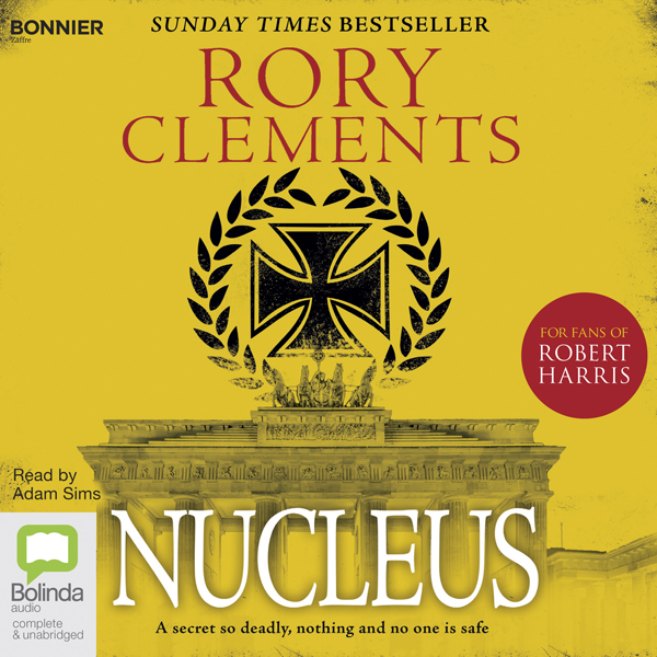 Nucleus: Tom Wilde, Book 2 , Hörbuch, Digital, ...