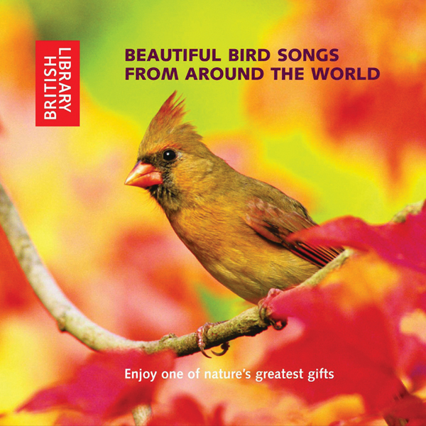 Beautiful Bird Songs from Around the World , Hö...
