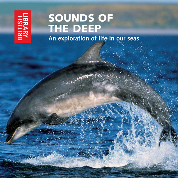 Sounds of the Deep: An Exploration of Life in O...