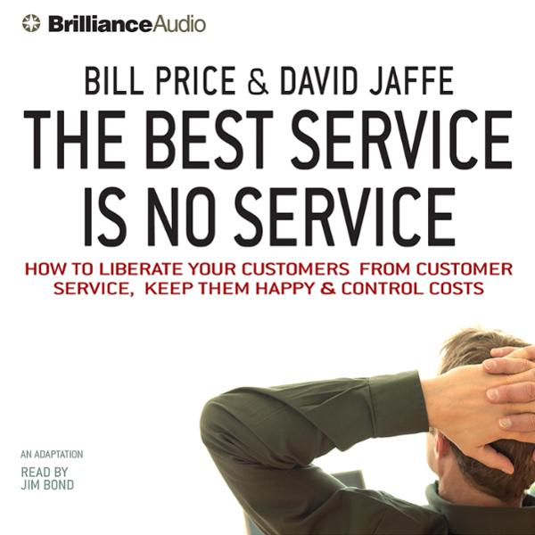 The Best Service Is No Service: How to Liberate...