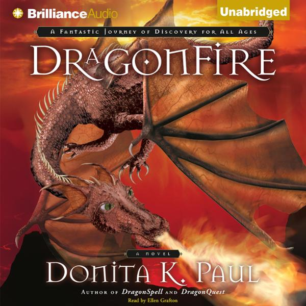 DragonFire: DragonKeepers Chronicles, Book 4 , ...