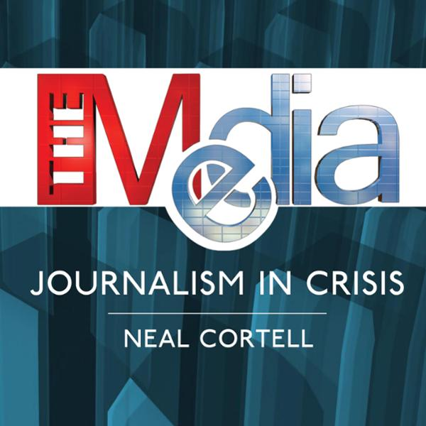 The Media: Journalism in Crisis, Hörbuch, Digit...