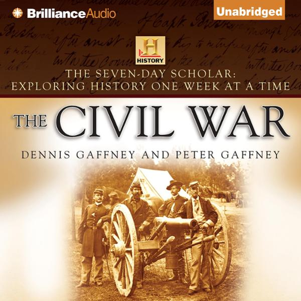 The Seven-Day Scholar: The Civil War: Exploring...
