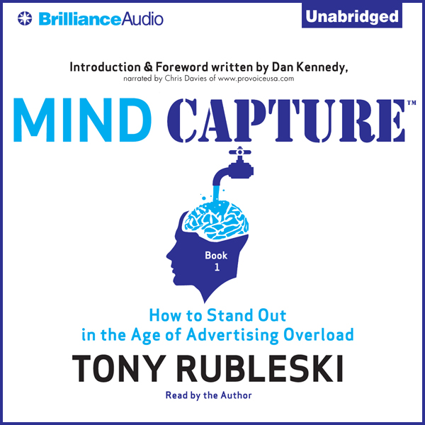 Mind Capture (Book 1): How to Stand Out in the ...