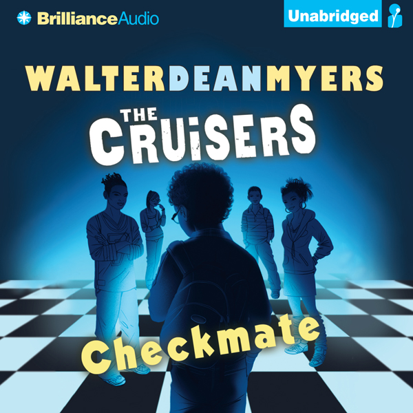 Checkmate: The Cruisers, Book 2 , Hörbuch, Digi...