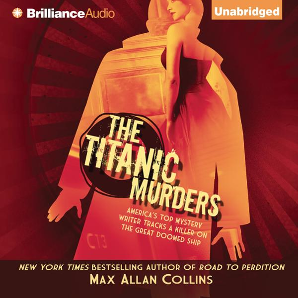 The Titanic Murders: Disaster Series, Book 1 , ...
