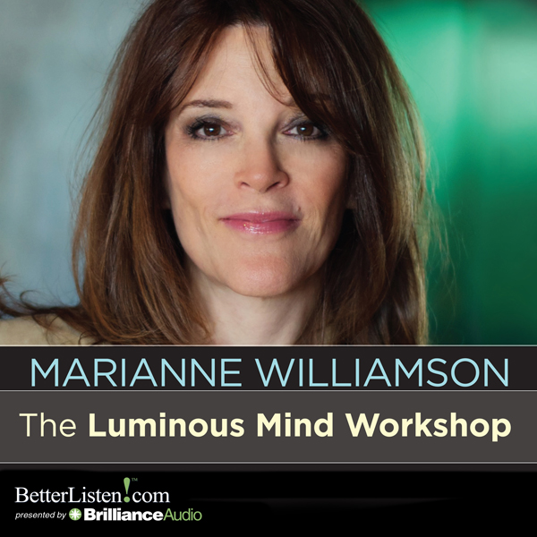 The Luminous Mind Workshop, Hörbuch, Digital, 1...