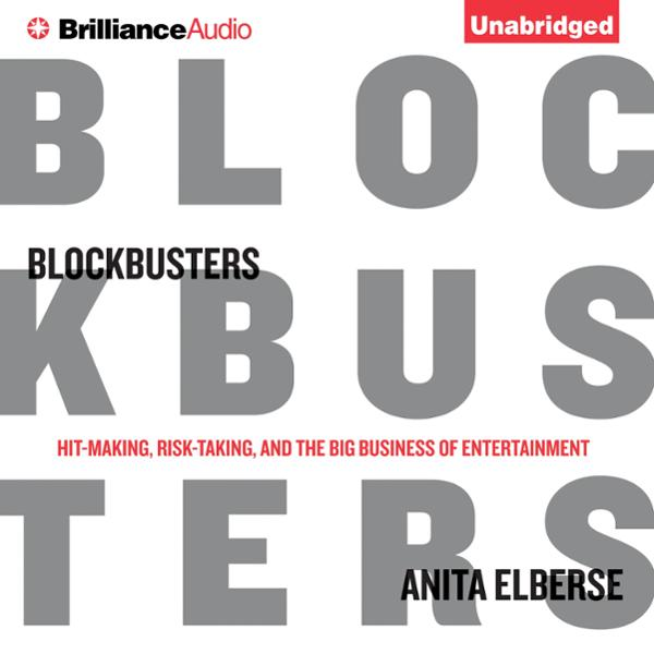 Blockbusters: Hit-making, Risk-taking, and the ...