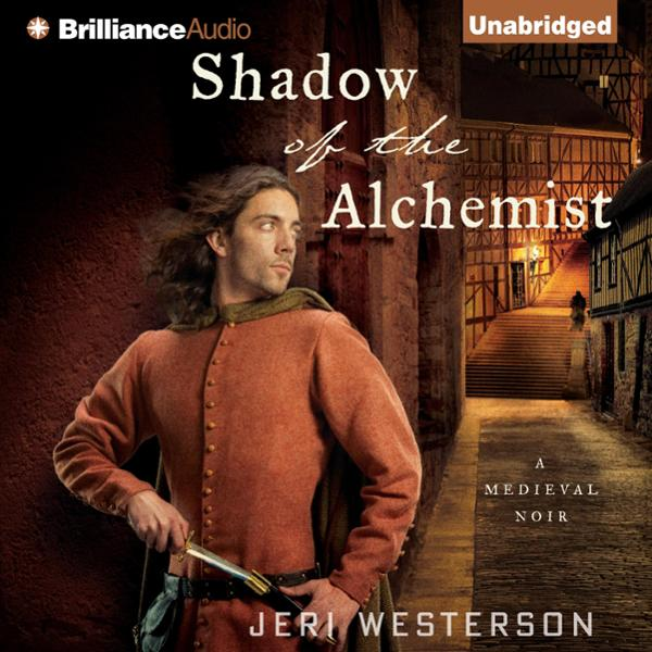 Shadow of the Alchemist: A Crispin Guest Mediev...