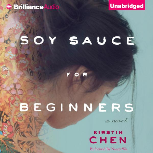 Soy Sauce for Beginners , Hörbuch, Digital, 1, ...