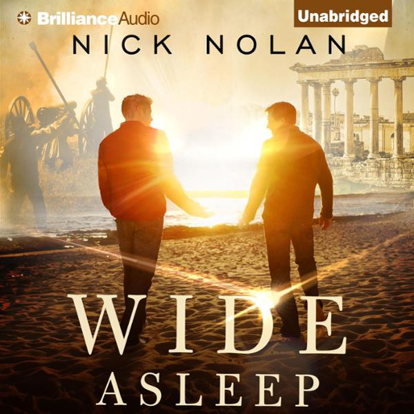 Wide Asleep: Tales from Ballena Beach, Book 3 ,...
