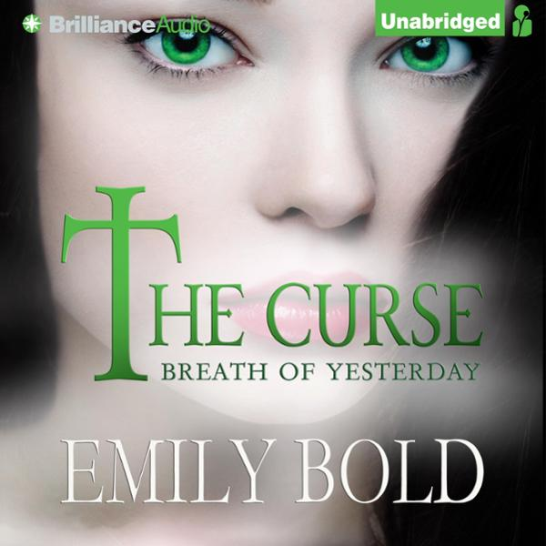 Breath of Yesterday: The Curse, Book 2 , Hörbuc...