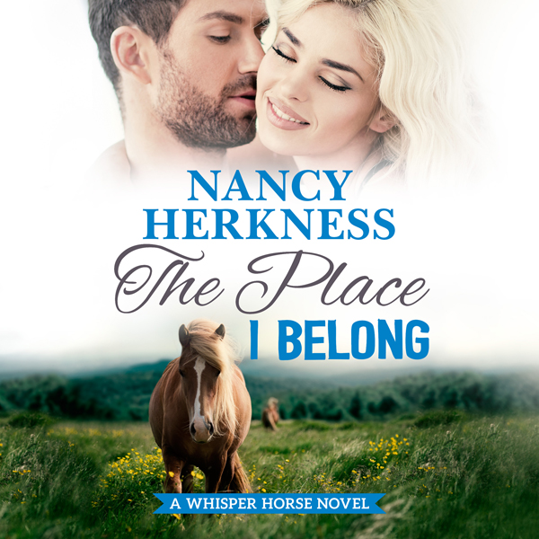 The Place I Belong: A Whisper Horse Novel, Book...