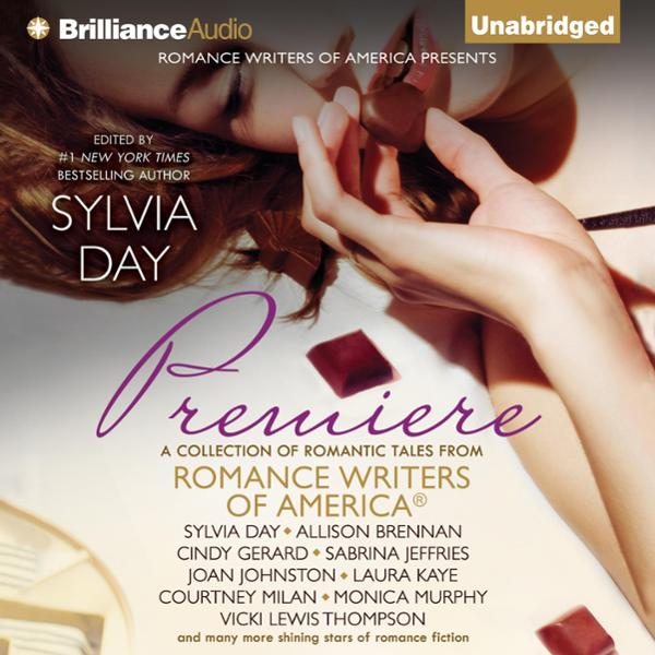Premiere: A Romance Writers of America Collection, Book 1 , Hörbuch, Digital, 1, 763min