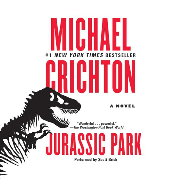 Jurassic Park: A Novel , Hörbuch, Digital, 1, 9...