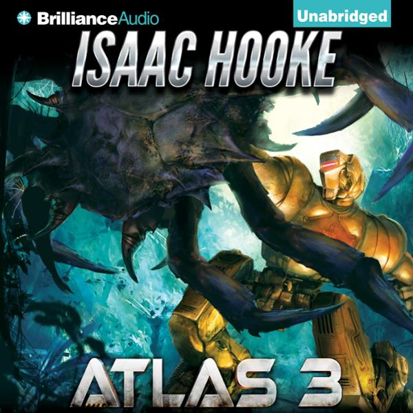 ATLAS 3: ATLAS, Book 3 , Hörbuch, Digital, 1, 1...