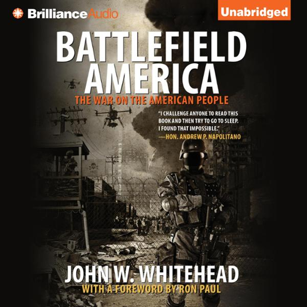 Battlefield America: The War on the American Pe...